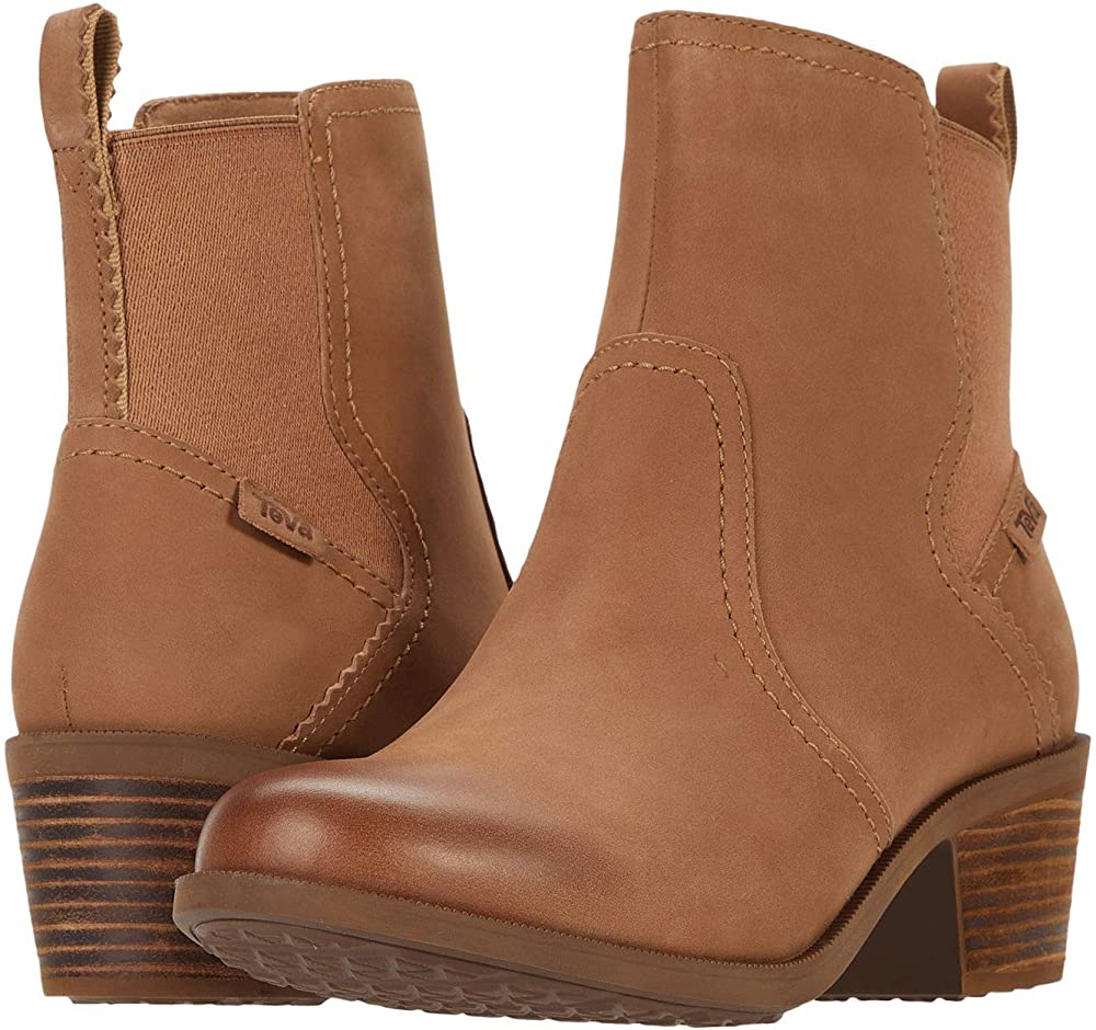best-travel-shoes-womens-leather-boots