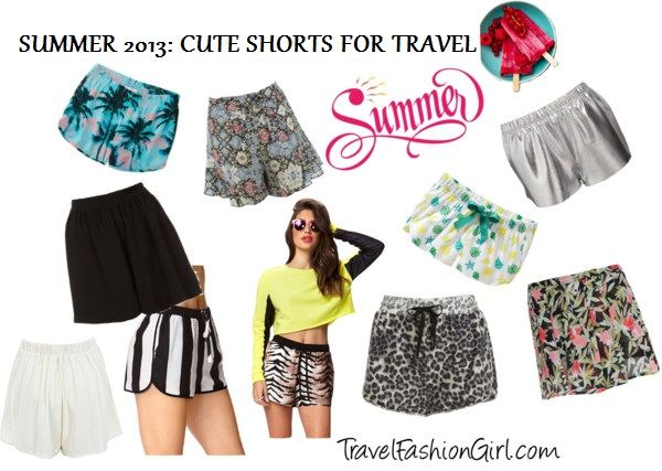 cute-shorts-for-summer-travel