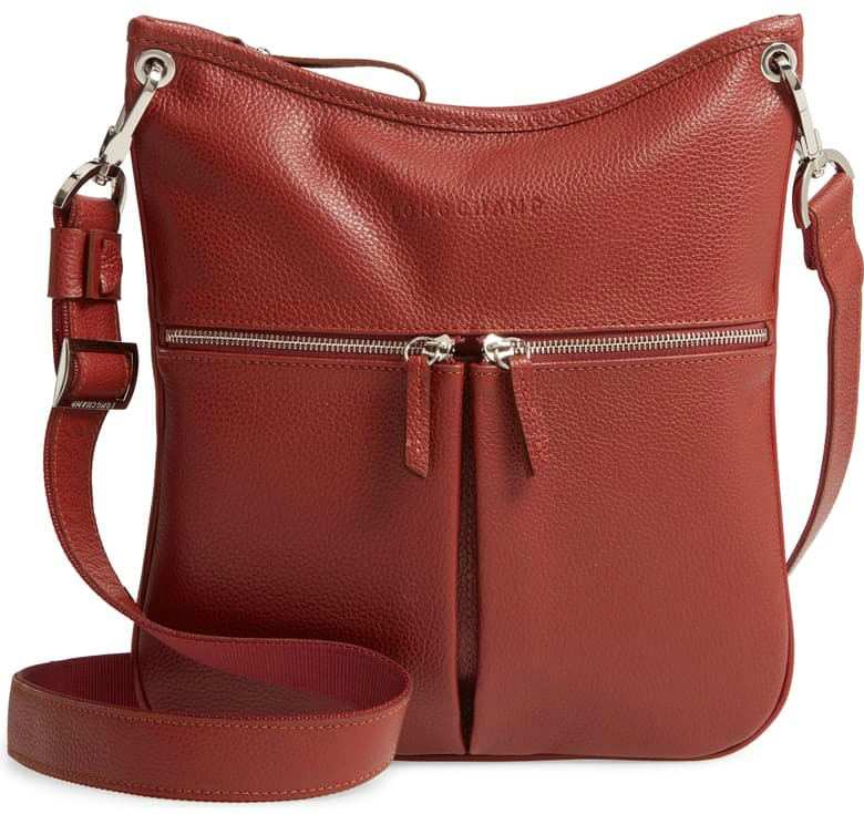 66e2d8cc4fad Cross Body Purses: The Best Travel Shoulder Bags for Women 2019