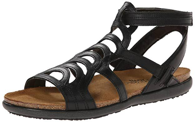 cute-comfortable-walking-shoes-sandals