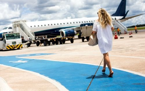 Travel Fashion for Women Forty and Beyond