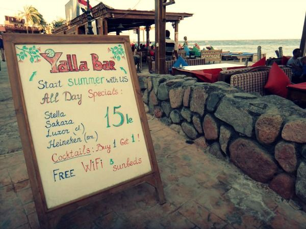 dahab-egypt-photo-diary