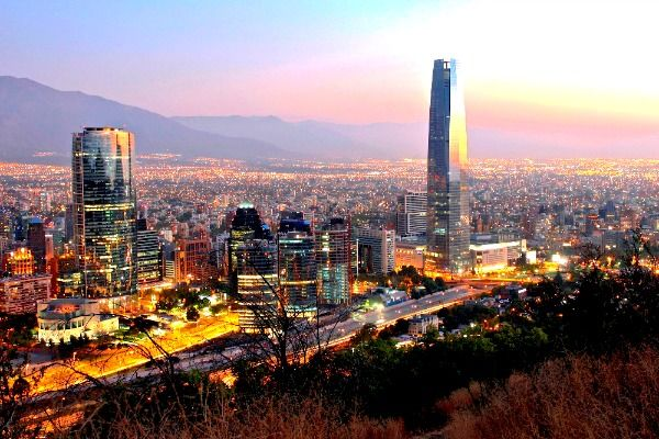 What To Wear In Chile Sightseeing And Going Out In Santiago