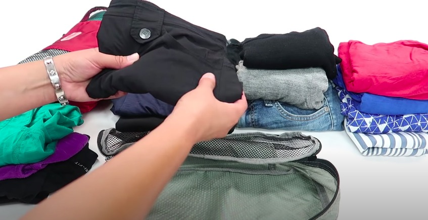 packing-for-different-activities