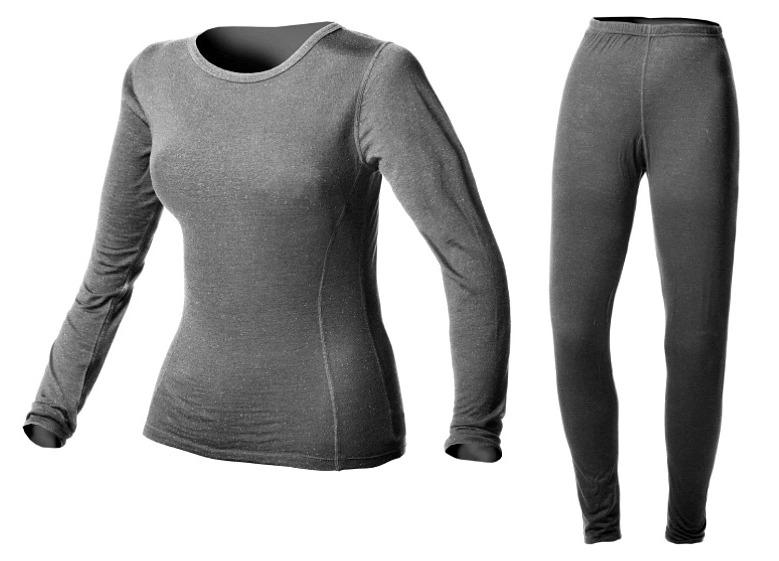 dcf6960e28fcf What's the Warmest Long Underwear for Women?