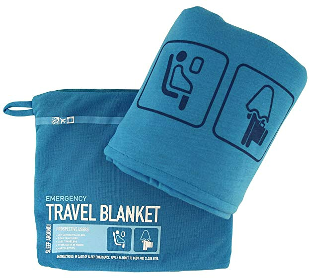 best-travel-blankets