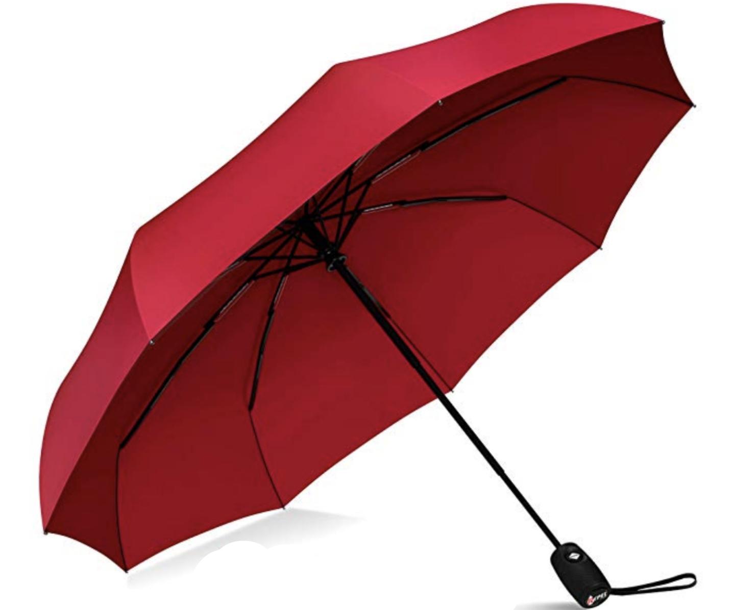 best-travel-umbrella