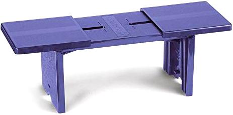 airplane-footrest