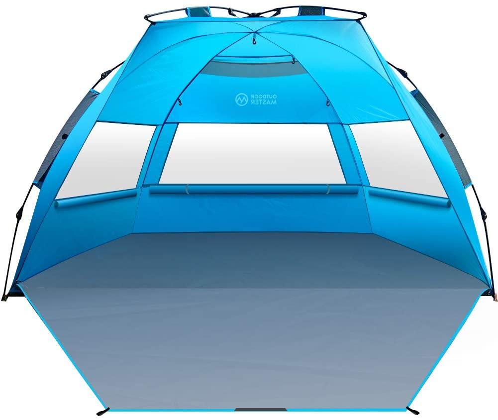 最佳露营帐篷