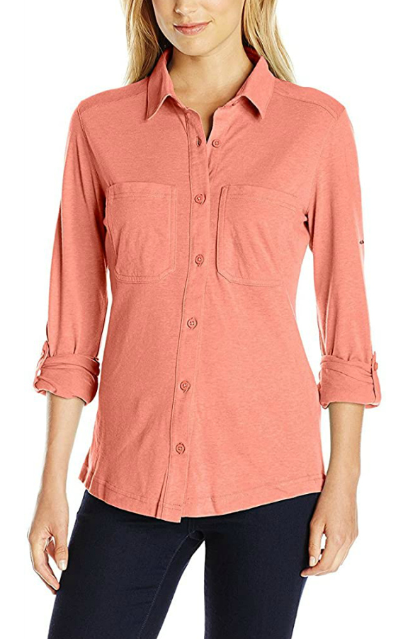 womens-hiking-shirts