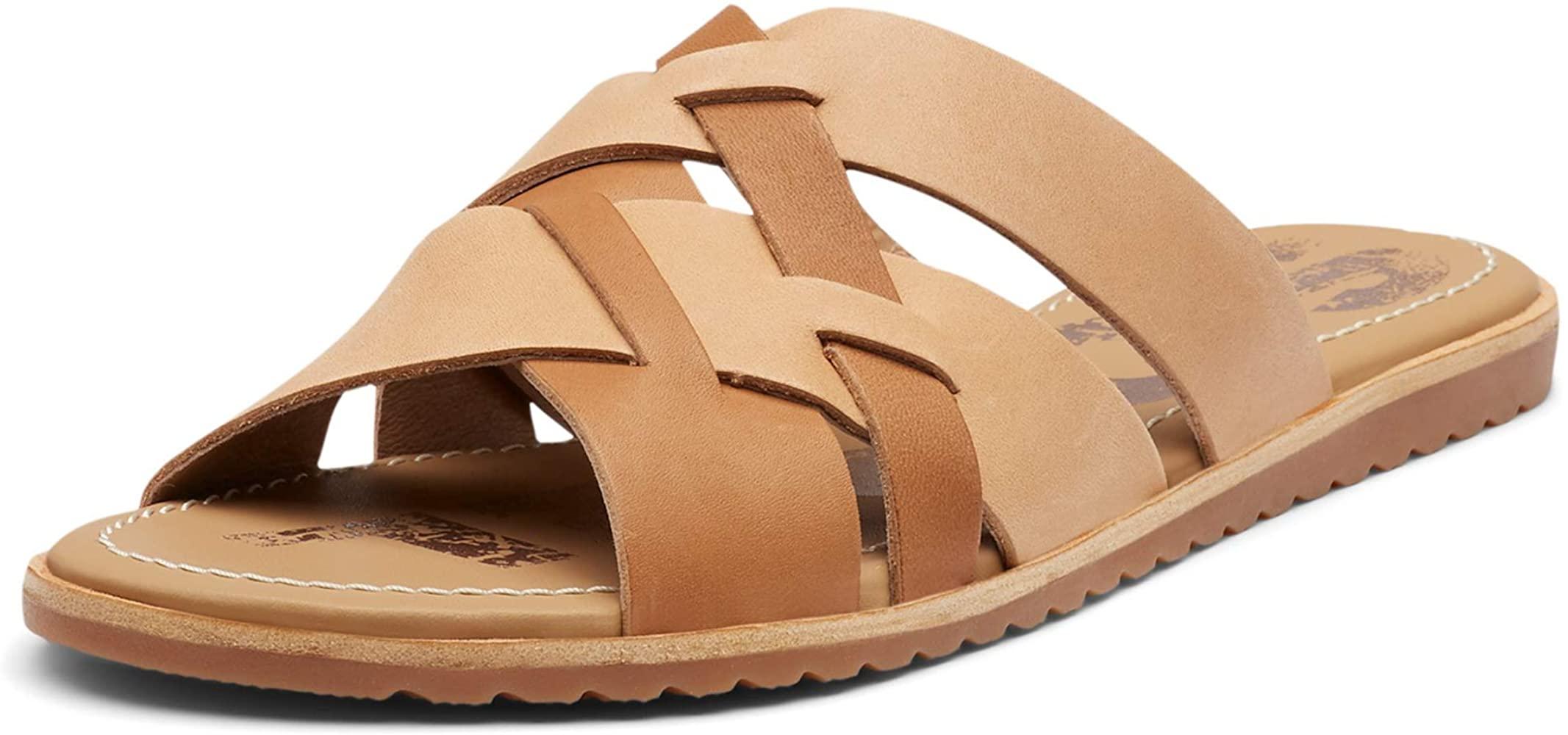 nude-sandals-sorel-ella