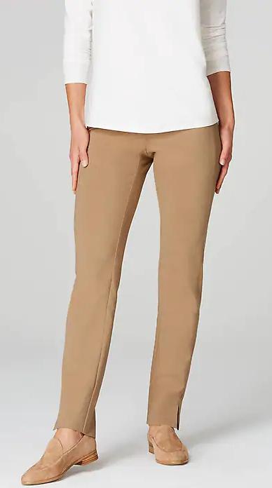 ponte-pants