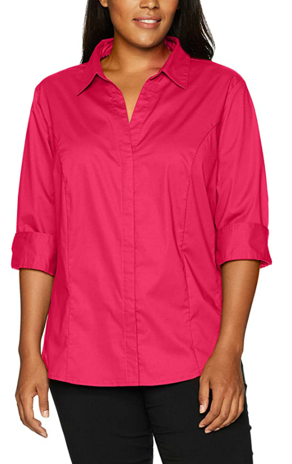 10 Best Travel Shirts For Women Recommended By Readers