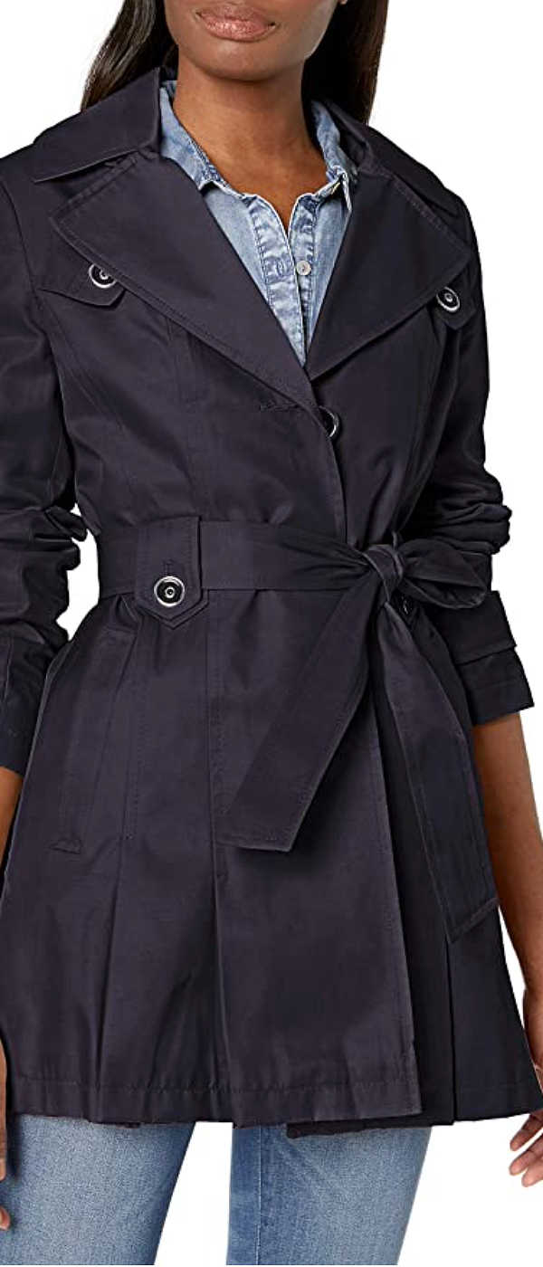 best-trench-coats-for-women