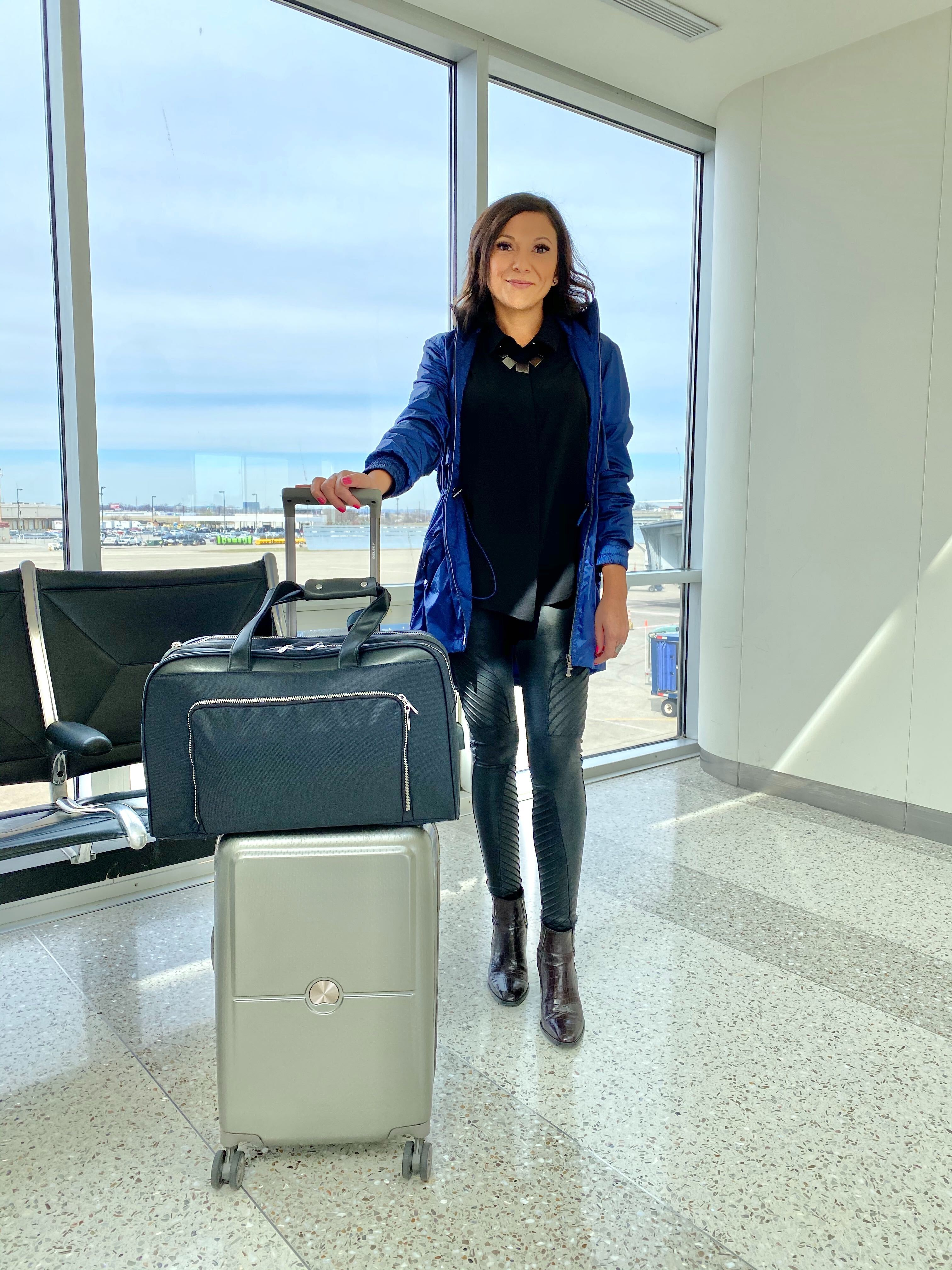 Delsey-carry-on-review
