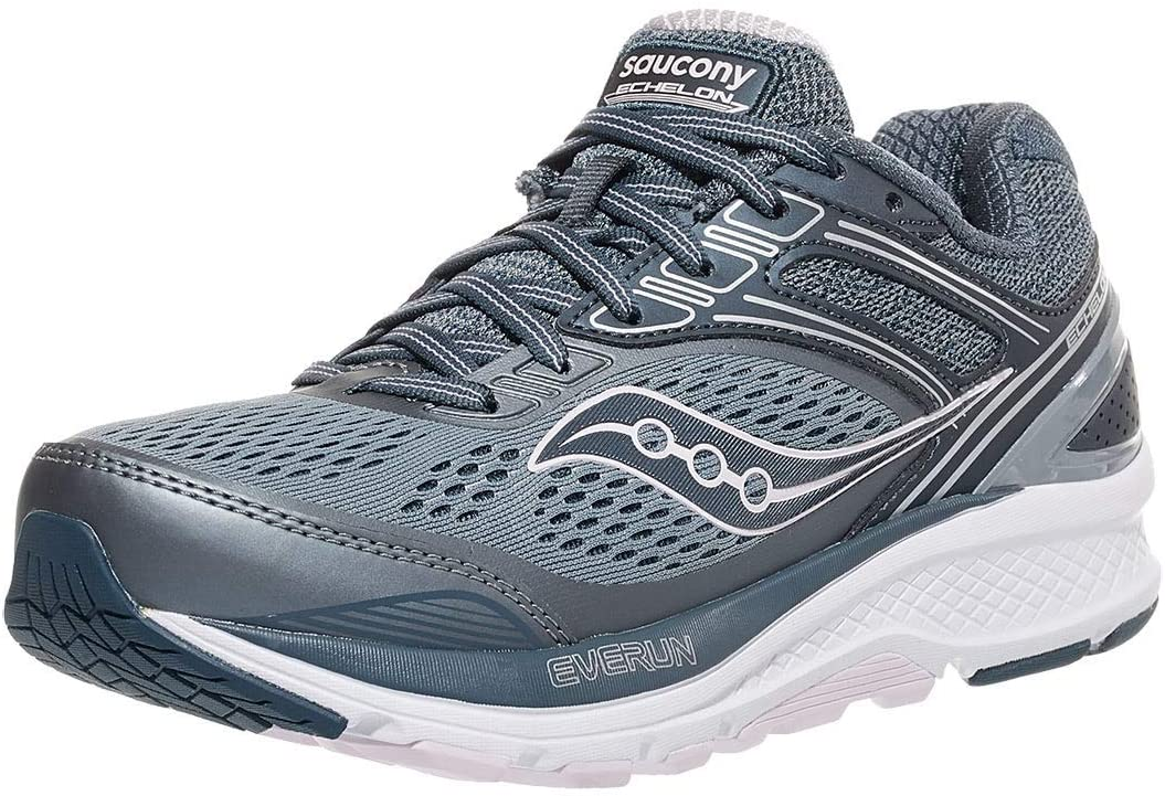 Saucony-running-shoes-with-arch-support-for-flat-feet