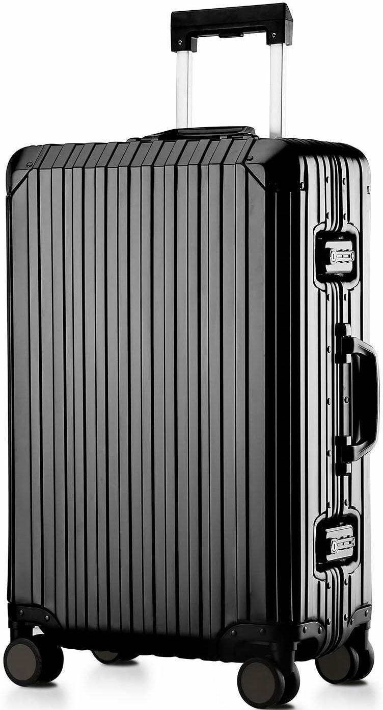 best-zipperless-luggage