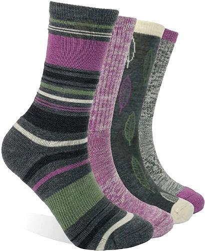best-hiking-socks-for-women