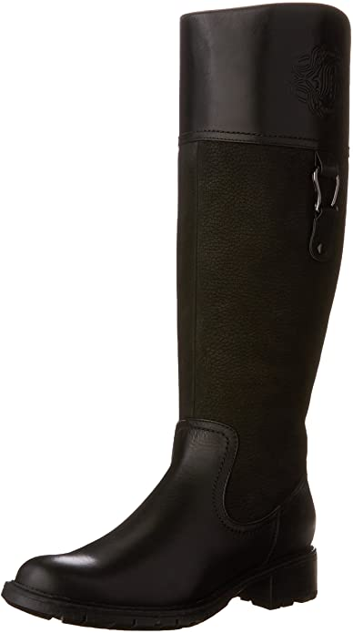 blondo-knee-high-black-suede-boots