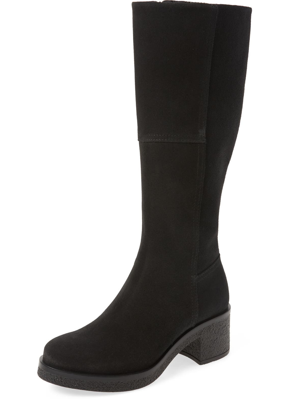 Vionic-knee-high-black-boots-with-heels