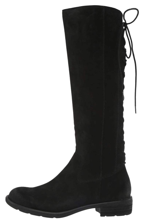 Aerosoles-black-knee-high-boots-heels