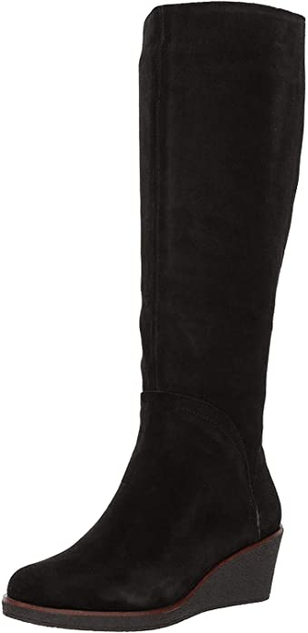 Aerosoles-black-knee-high-boots-heels