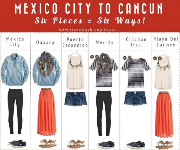 what-to-pack-for-mexico-cities-to-beaches