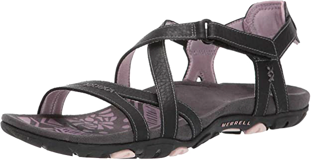 12 Best Hiking Sandals for Women to