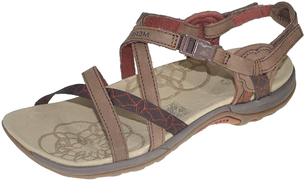 best-hiking-sandals-for-women