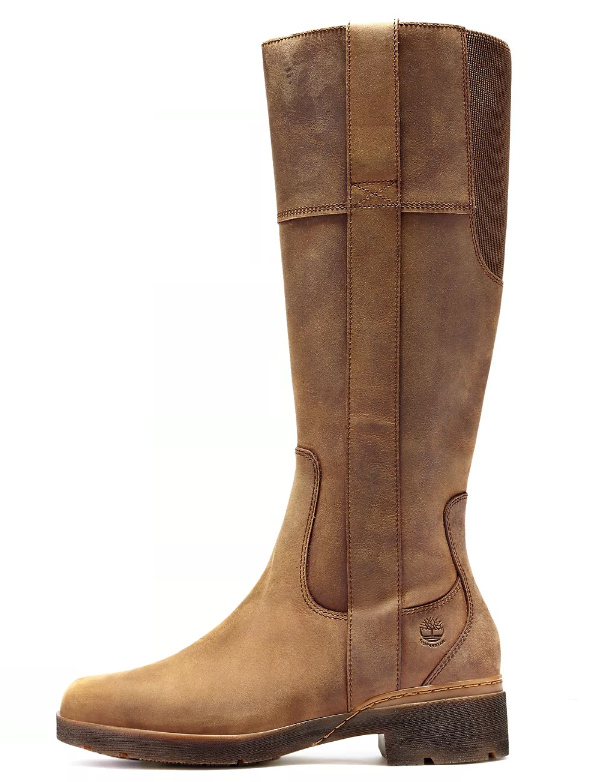 Timberland-high-leather-boots