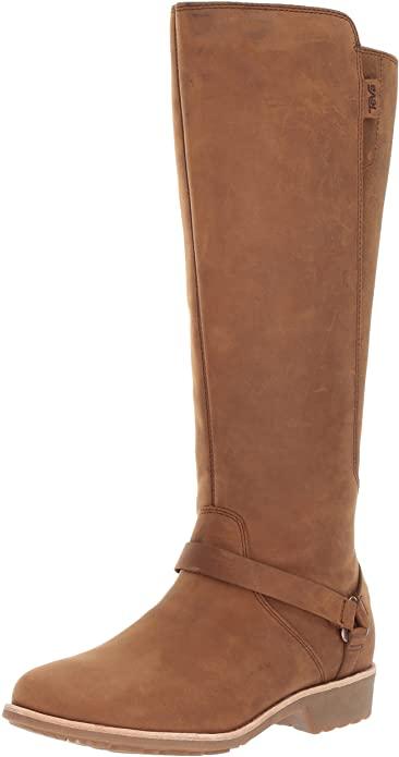 teva-knee-high-boots-flat-heel