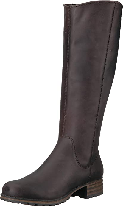 clarks-thick-heel-knee-high-boots