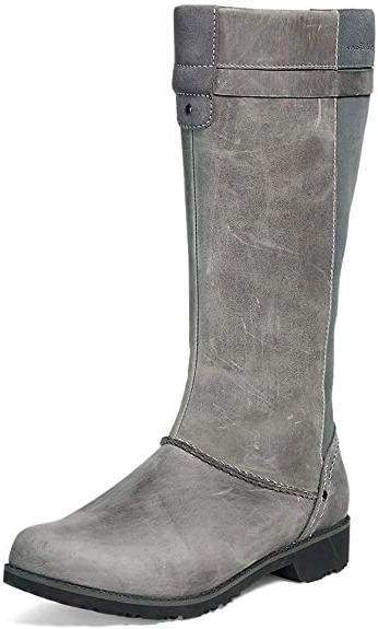 eddie-bauer-gray-knee-high-boots