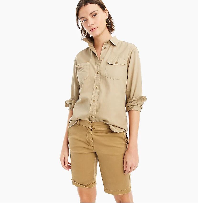 best-long-shorts-for-women