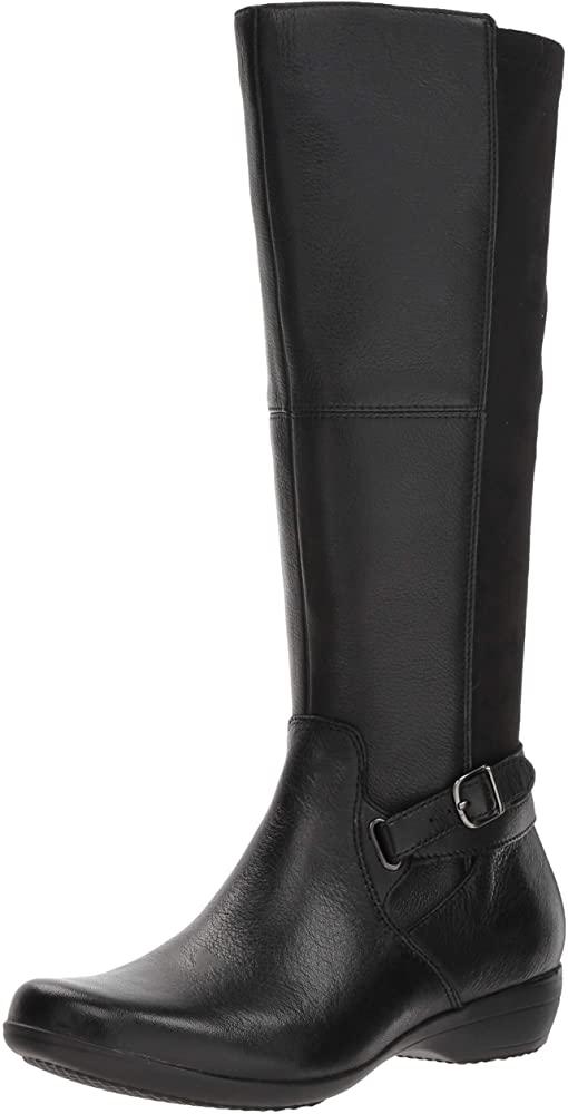 dr-scholls-devote-suede-knee-high-boots-with-heel