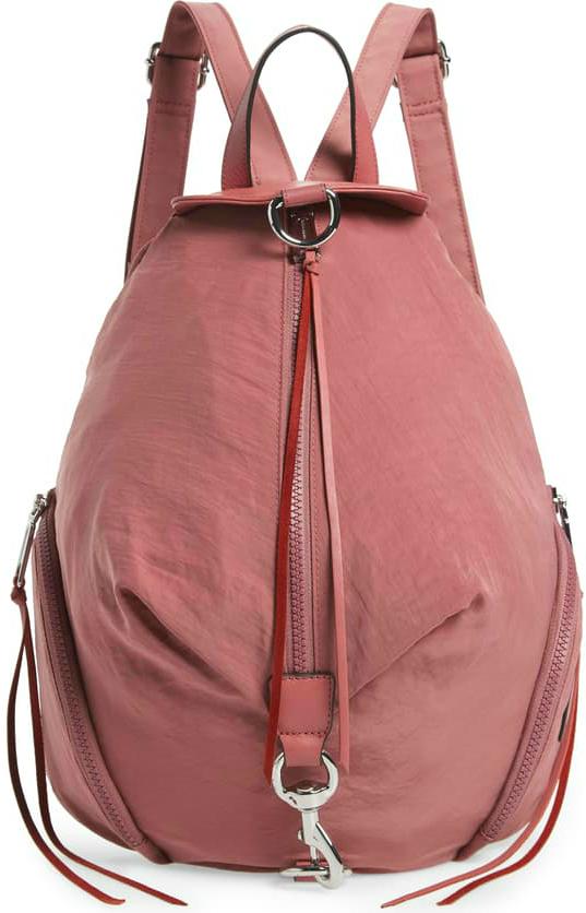 best-gifts-for-mom-julian-nylon-backpack